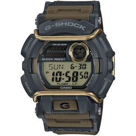 Zegarek Casio G-SHOCK GD-400-9ER