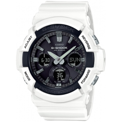 Zegarek CASIO G-SHOCK GAS-100B-7AER