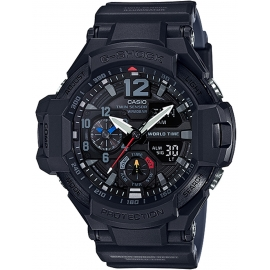 Zegarek CASIO G-SHOCK GA-1100-1A1CR