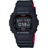 Zegarek CASIO G-SHOCK DW-5600HR-1CR