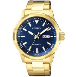 Zegarek CITIZEN AUTOMATIC NH8372-81L