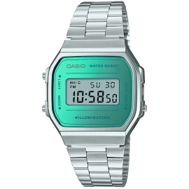 Zegarek CASIO A-168WEM-2D MIRROR FACE