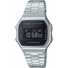 Zegarek CASIO A-168WEM-1D MIRROR FACE