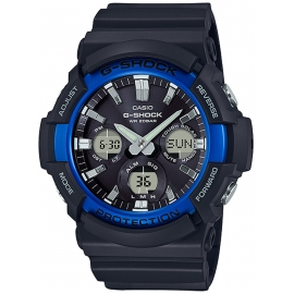Zegarek CASIO G-SHOCK GAS-100B-1A2ER