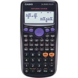 Kalkulator CASIO FX-350ES PLUS