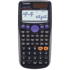Kalkulator CASIO FX-85ES PLUS