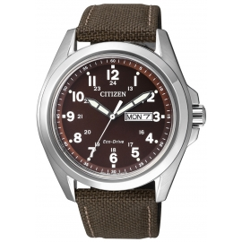 Zegarek CITIZEN ECO- DRIVE AW0050-40W