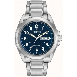 Zegarek CITIZEN ECO- DRIVE AW0050-58L