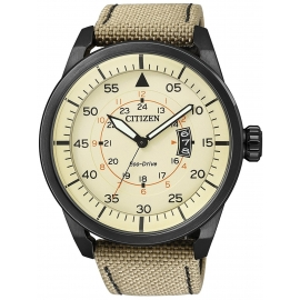 Zegarek CITIZEN ECO- DRIVE AW1365-19P
