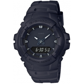 Zegarek Casio G-SHOCK G-100BB-1A