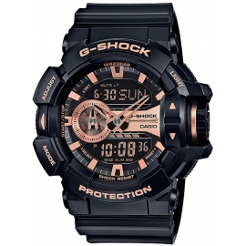 Zegarek CASIO G-SHOCK GA-400GB-1A4ER